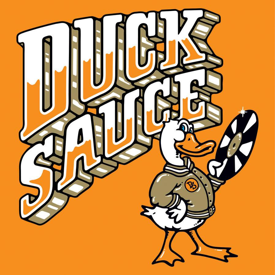 Duck Sauce | Calm Clothing NYC